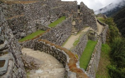Photo Gallery – The Inca Trail & Machu Picchu, Peru