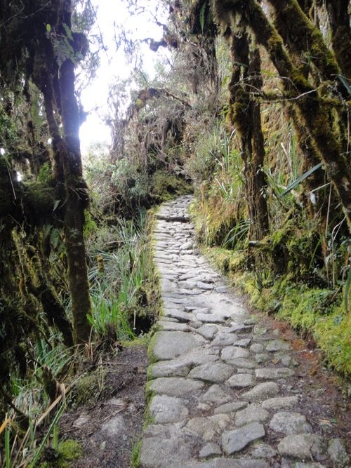 Hiking The Inca Trail to Machu Picchu – Peru