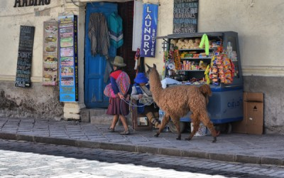 Photo Gallery – Cusco, Peru