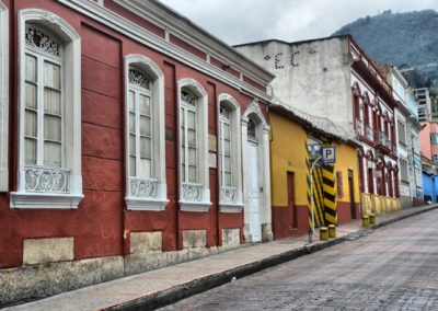 free walking tour in bogota colombia