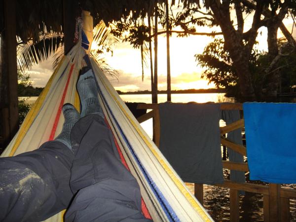 puerto narino colombia