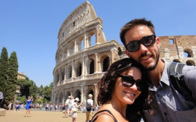 Photo Gallery – Selfies & Landmarks
