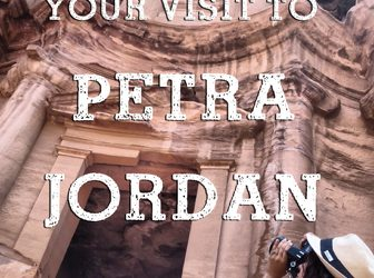 How to Make the Most of a Visit to Petra, Jordan