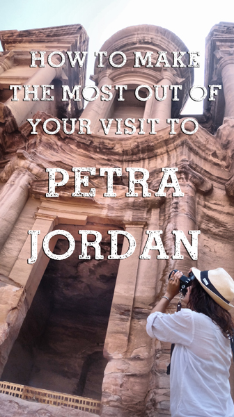 how to make the most out of your visit to Petra