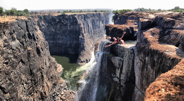 Photo Gallery – Victoria Falls, Zambia