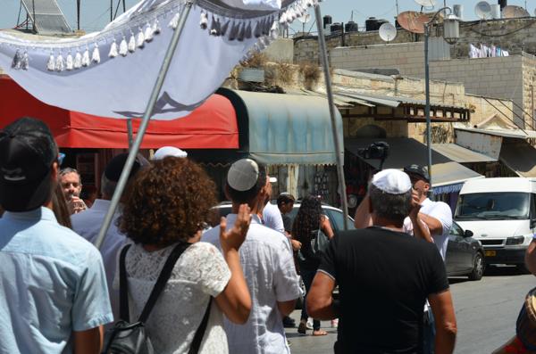 bar mitzvah Jerusalem, israel
