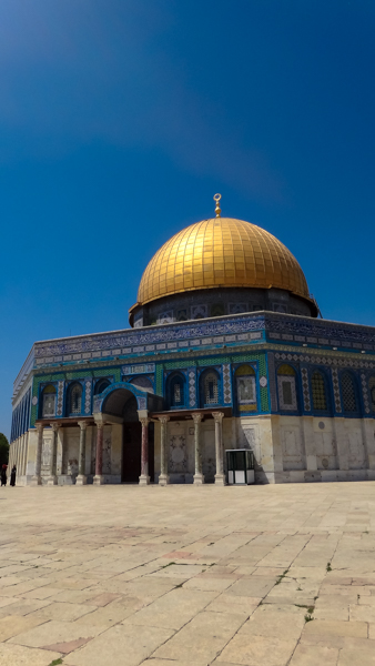 Photo Gallery – Jerusalem, Israel