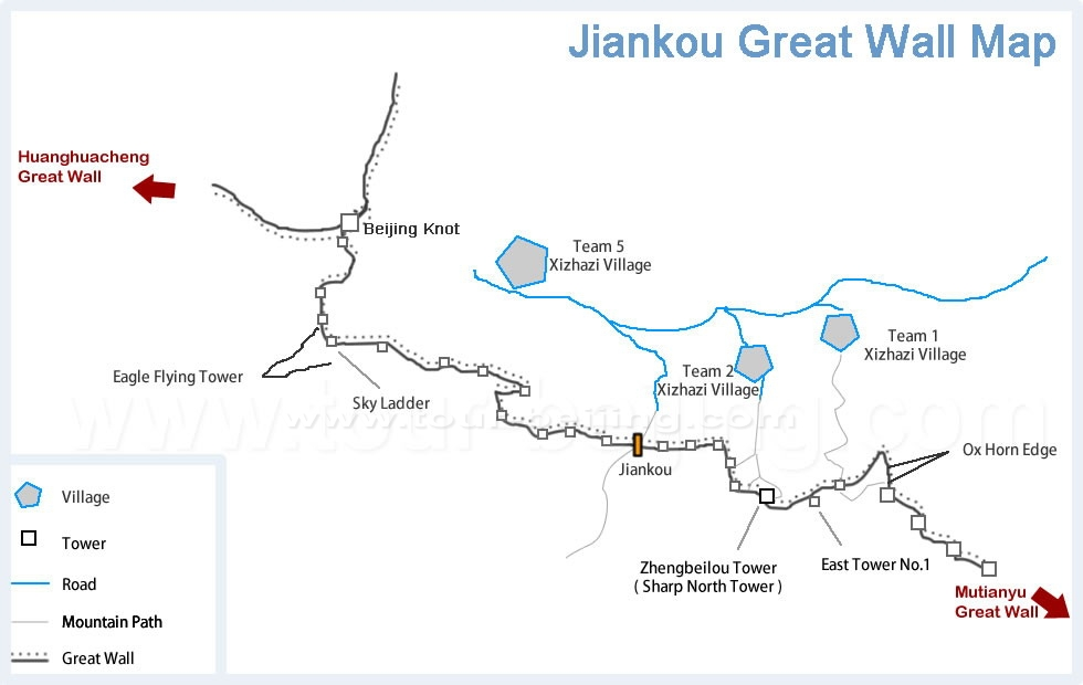 jiankou-great-wall-map1